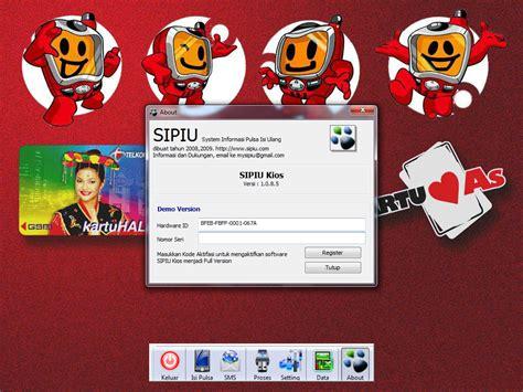 Dompet Pulsa Xl koleksi gudang software software konter pulsa versi