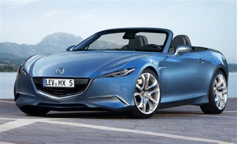 the 2015 mazda mx 5 shedding some pounds for the haul