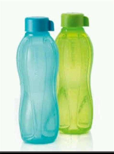 Botol Eco 1 Liter Tupperware Jual Tupperware Eco Bottle 1 Liter Tempat Minum Botol 1lt