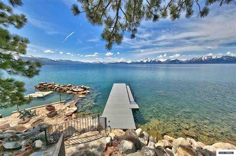 carnelian floor plan cove lake tahoe communities 654 lakeshore blvd