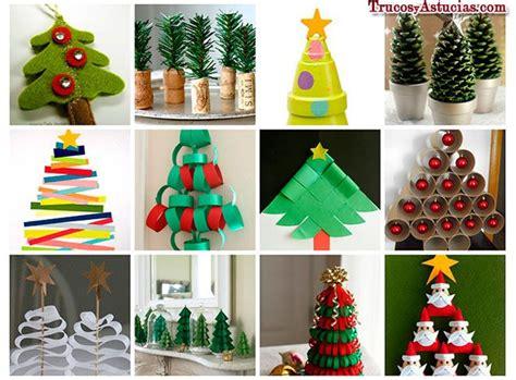 13 manualidades de 193 rbol de navidad trucos y astucias