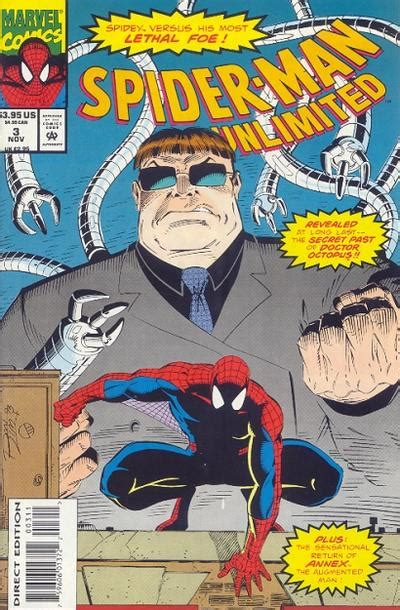 american carnage tales of trumpian dystopia books spider unlimited vol 1 3 marvel comics database