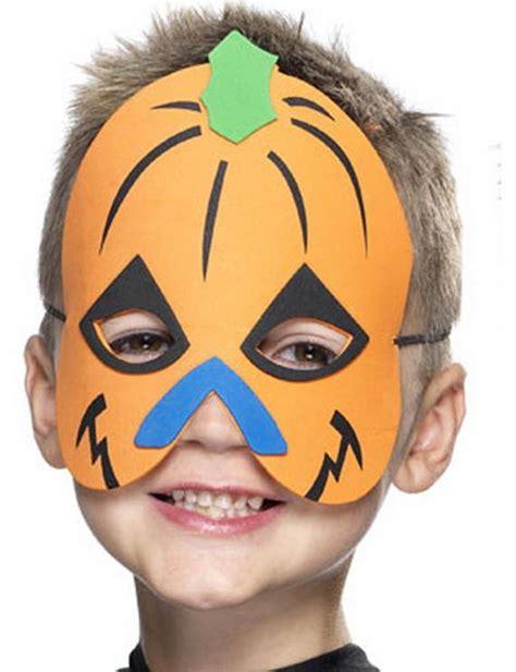 creative halloween masks  kids  ideas family