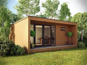 Outside Offices Sheds by Utilizing A Garden Storage Shed Like A Office At Home