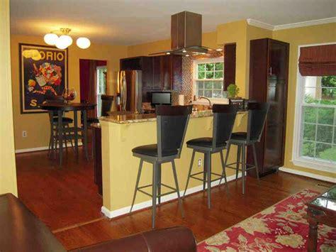 kitchen paint color ideas  oak cabinets decor ideas