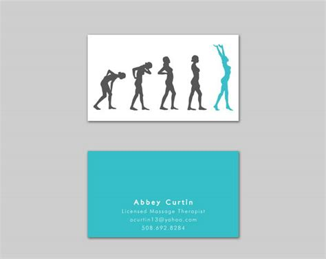 therapy business card templates free therapy business card templates free mxhawk