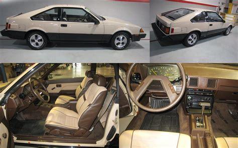 1982 Toyota Interior by 1982 Celica Hooniverse