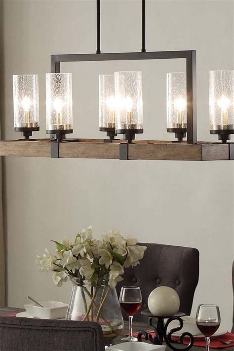 amazing light fixture for dining room and fixtures from