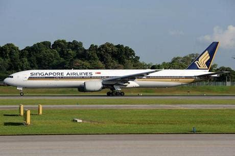 Batik Kebaya Air Lines 2 by Singapore Airlines My Five Experience Up In The Air