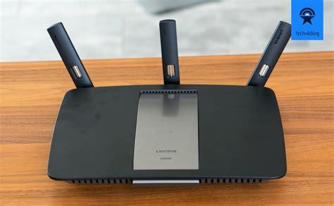 Linksys Ea6900 Ac1900 Router Wi Fi Dual Band Garansi Resmi 3tahun testbericht linksys ea6900 dual band smart wi fi router ac1900