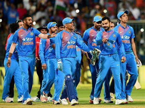 team india bcci announces team india s upcoming home season here s