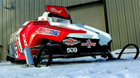 sled race 2015 ch race sled revealed american snowmobiler magazine snowmobile forums