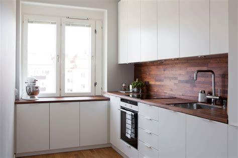 imagenes de cocinas minimalistas blancas cocinas peque 241 as muebles cocinas