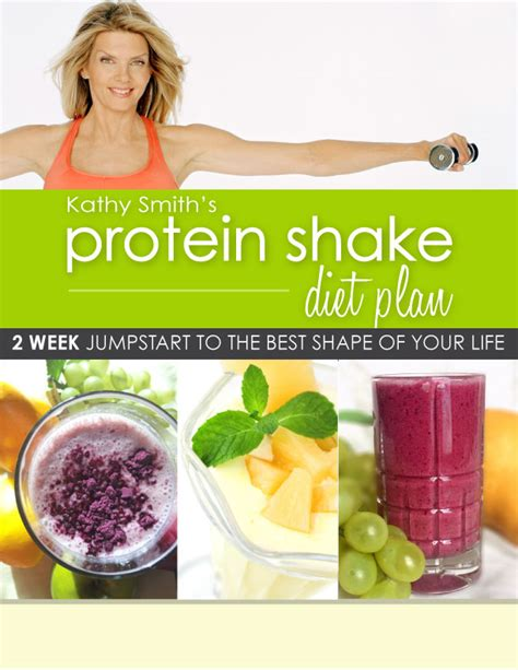 10 Day Detox Protein Shake by 10 Day Protein Diet Debtinter