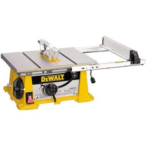 best price on dewalt table saw dewalt table saw