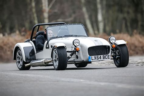 caterham uk caterham thinks of building modern car carzi