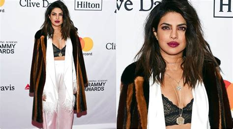 priyanka chopra in grammy awards 2018 these were the best dressed at the 2018 grammy awards