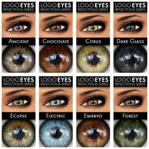 types of eye colors types of eye color chart pictures to pin on
