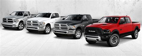 dodge lineup 2017 dodge ram 1500 tougher and faster autotribute