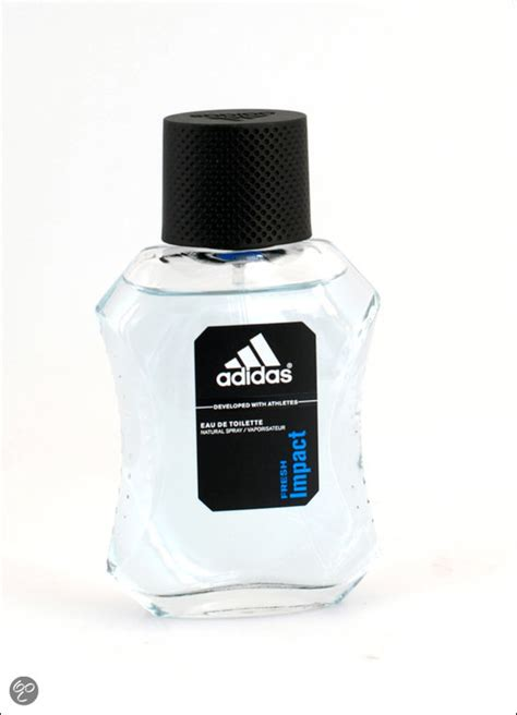 Parfum Adidas adidas parfum heren eau de toillette aftershave geuren