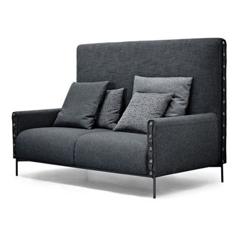 tacchini sofa tacchini highlife sofa made and make