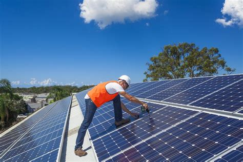 how solar panels are installed and solarcity want to install solar panels on your home