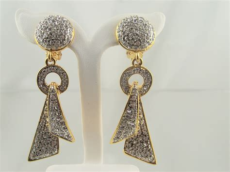 most comfortable clip on earrings the clip on earring store stylist find comfortable clip