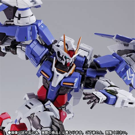 Metal Build Oo Raiser Bandai metal build 00 raiser special marking version collectiondx