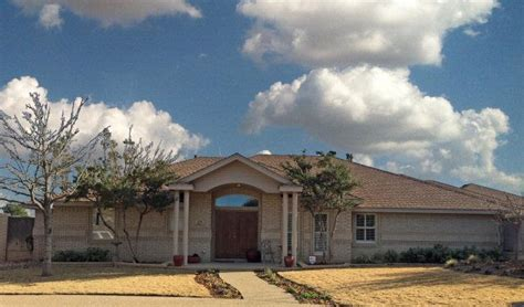 Midland Property Records 4701 Mimosa Ct Midland Tx 79707 Home For Sale And Real Estate Listing Realtor 174