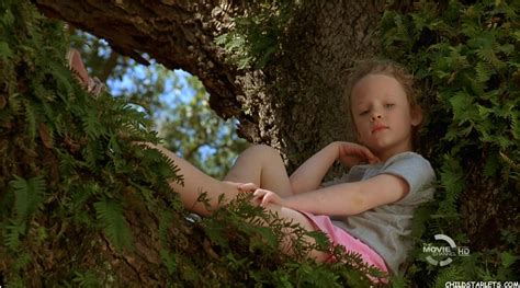 little young girl paradise thora birch child actress images pictures photos videos