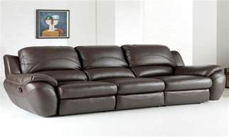 leather couches costco flexsteel power reclining leather