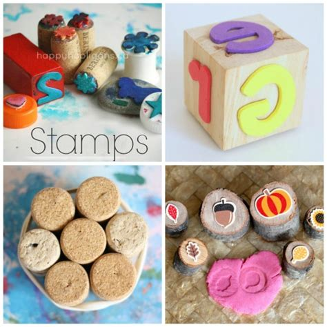 Handmade Toys For Children - 70 toys to make for happy hooligans
