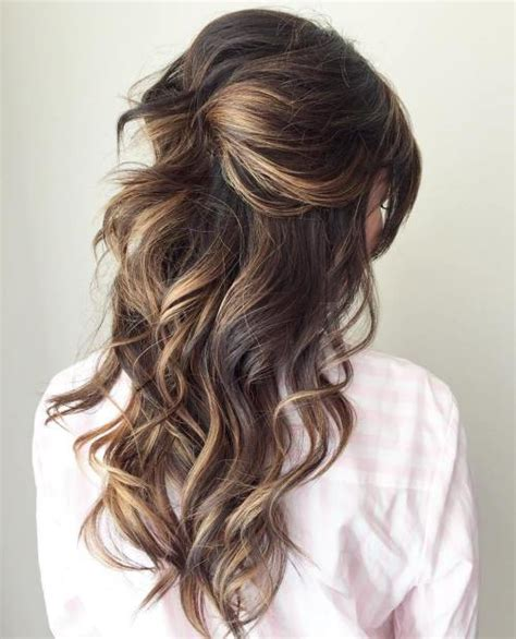 Wedding Hair For Brides 50 by Half Up Half Wedding Hairstyles 50 Stylish Ideas
