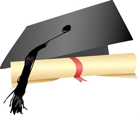 diploma clipart graduation scroll