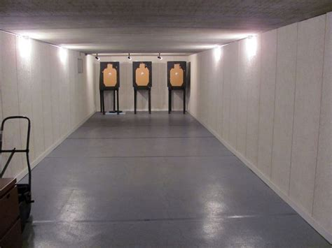 home shooting range plans 17 best ideas about indoor shooting range on pinterest