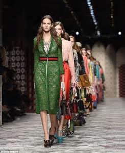 Fashion News Weekly Up Bag Bliss 16 by Gucci Set To Host A Fashion Show At Westminster