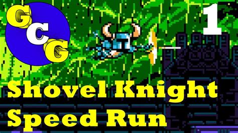 black knight ep 1 shovel knight speed run black knight episode 1 youtube