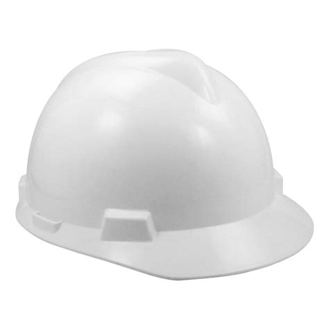 Ns V Gard 806 Industrial Helmet capacete seguran 231 a do trabalho elastobor borrachas e