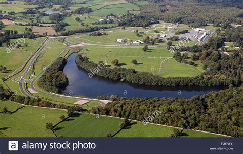 motor racing circuits uk aerial view of oulton park motor racing circuit in