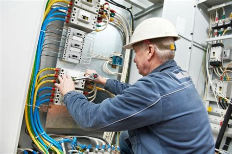 need some electrical work done in your home advanced