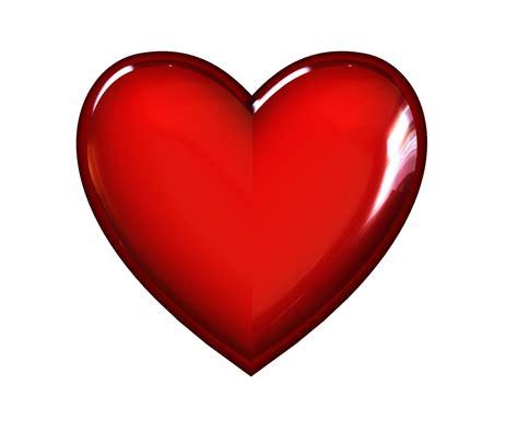 3d love heart love heart 3d clipart hd download