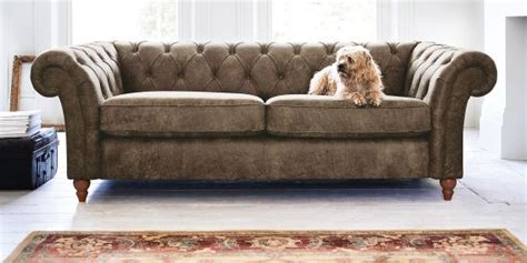 sofas at next buy gosford buttoned leather from the next uk online shop