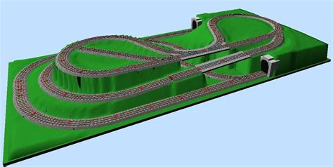lionel o gauge layout design software scarm track planning software discussion and tips o