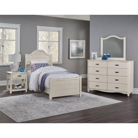 shiplap furniture vaughan bassett american maple solid wood twin shiplap bed