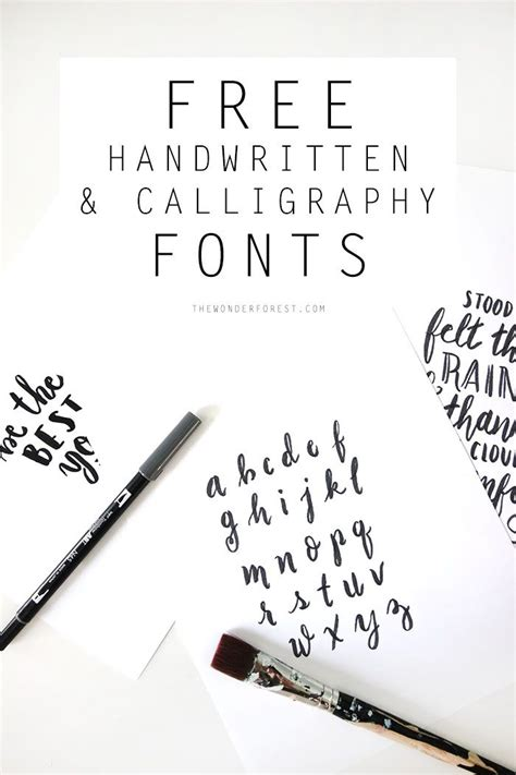calligraphy font 17 best ideas about calligraphy fonts free on