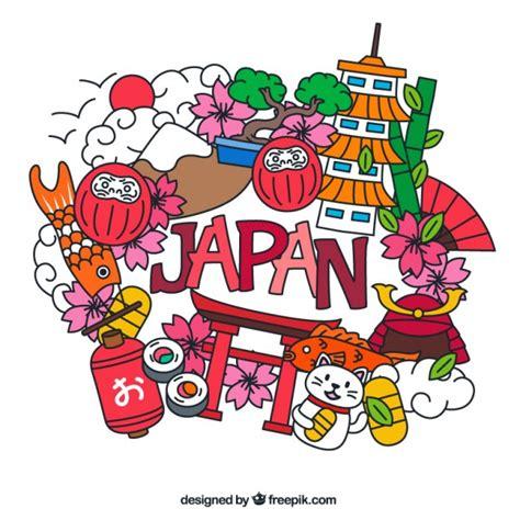 imagenes de made in japan letras jap 243 n con elementos tradicionales descargar