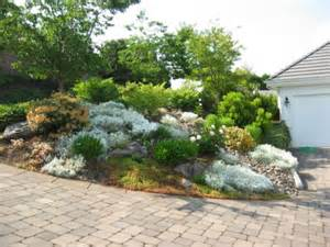 Small Rock Garden Small Rock Garden Designs Home Designs Project