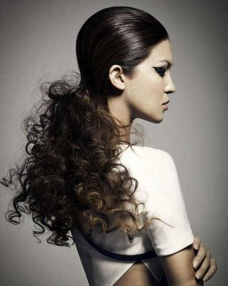 model hairstyles for women model hairstyles