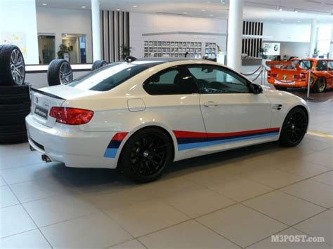 Bmw M3 Accessories by New Bmw M Performance Accessories For 1m M3 X5m And X6m