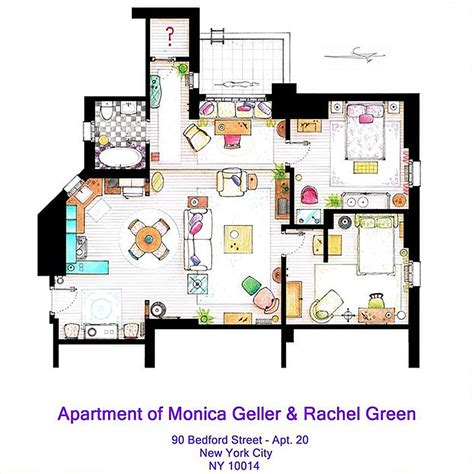 tv houses floor plans floor plans of tv homes house style ideas